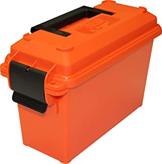 product image for MTM Ammo Can 30 Caliber - Tall, Orange