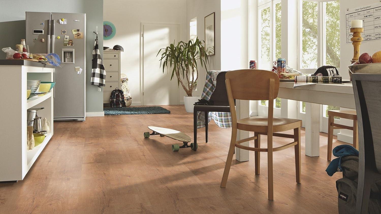 MEISTER Designboden SilentTouch® | DD 300 Stieleiche natur 6952 ...