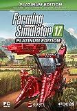 Farming Simulator 17 - Platinum Edition|オンラインコード版