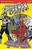 The Amazing Spiderman: The Punisher Strikes Twice (Marvel Pocketbooks)