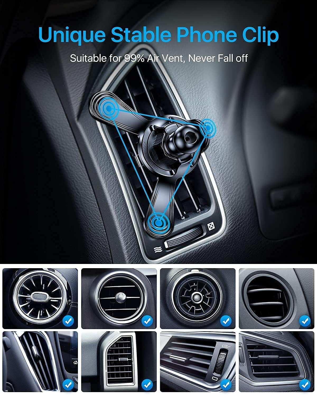Andobil Best Phone Holder for BMW