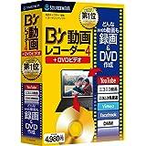 B's 動画レコーダー 4+DVDビデオ(最新)|Win対応
