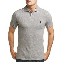 Ralph Lauren Polo Mens Polo Slim Fit Polo Shirt