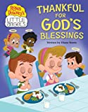 Thankful for God's Blessings (Roma Downey's Little Angels Series)