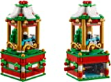 Lego 40293 Christmas Carousel 2018 Limited