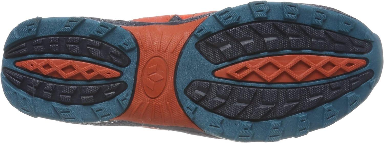 Zapatillas de Senderismo Unisex Adulto Lico Fremont