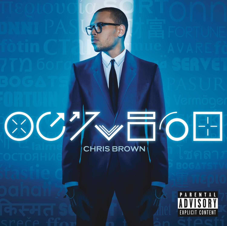 Fortune: Chris Brown: Amazon.fr: Musique