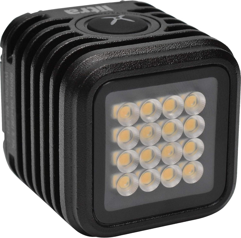 Litra Litratorch 2 0 Drone Led Mikroleuchte Mit 800 Lumen Lichtleistung Spezial Edition Für Multikopter Elektronik