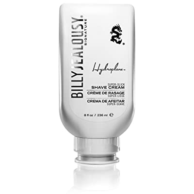 Billy Jealousy Hydroplane Super-Slick Shave Cream