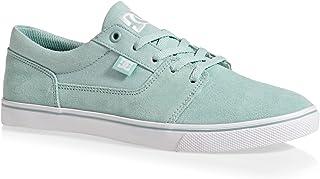 DC Shoes Tonik W - Baskets - Femme - EU 38 - Bleu