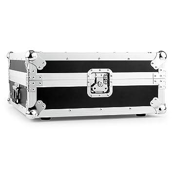Flightcase Küche Gebraucht   Frontstage Fsc2u Mixer Case Hartschalen Flightcase Rack Case