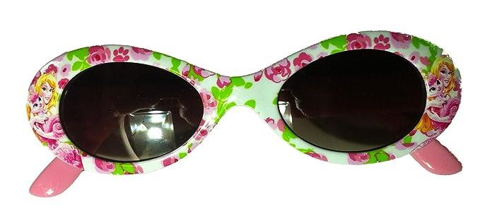 Disney - Gafas de sol - para niña rosa rosa: Amazon.es: Ropa ...