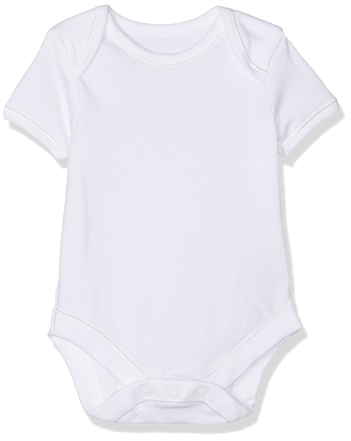 My First Short Sleeve Bodysuits - 7 Pack Mothercare KA041
