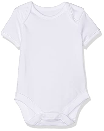 Baby Mothercare short sleeve bodysuits