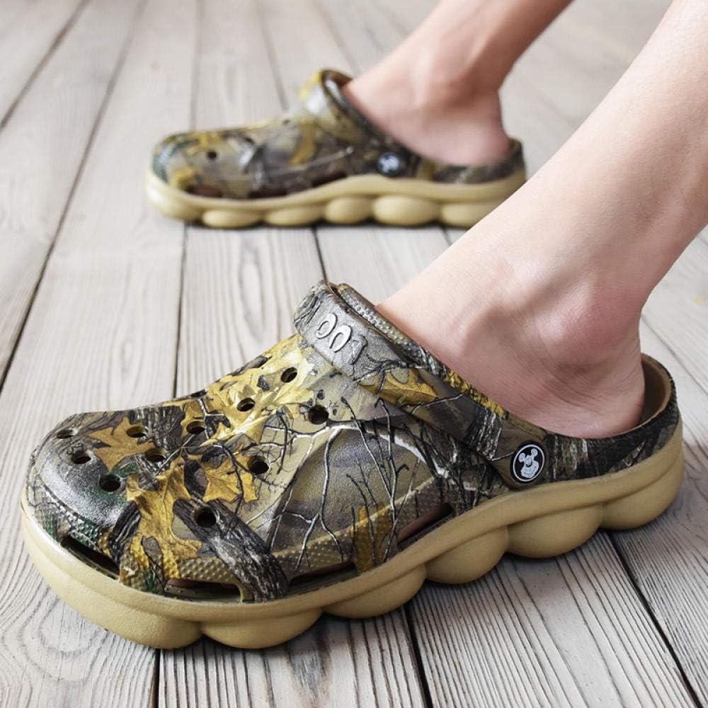 Generir 2019 Sandals Mens Shoes Summer