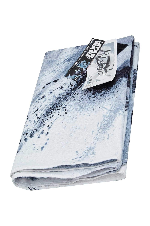 toallas de ba/ño de algod/ón 100/% varios temas con pel/ículas Comix toallas de playa para ni/ños Toallas de 140x70cm de Star Wars