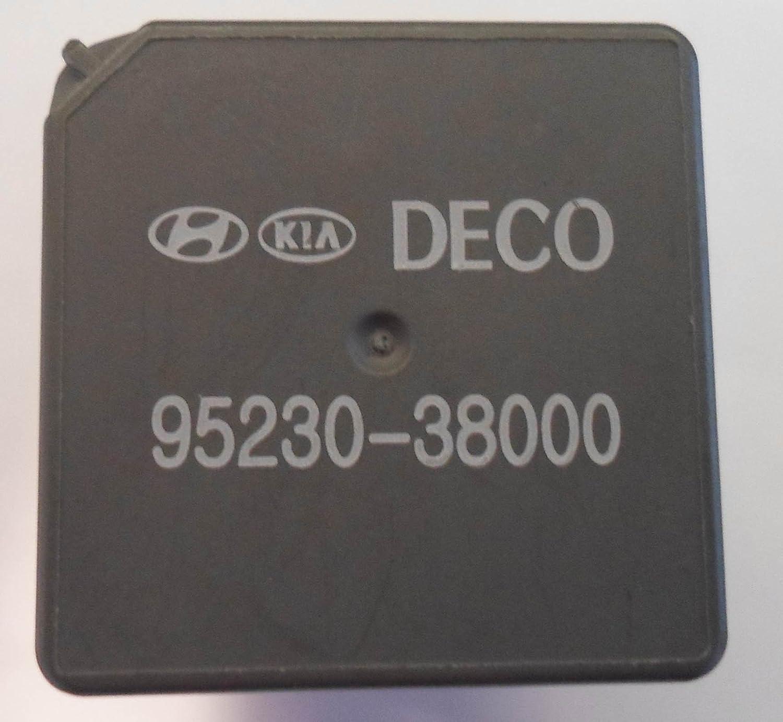 NEW GENUINE Deco Power Relay OEM For KIA 95225-38100