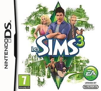DS rencontres Sims jeux