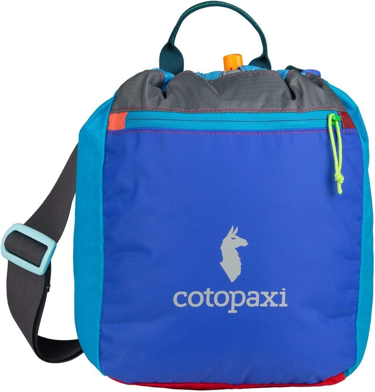 Cotopaxi Camaya Sidebag - Del Dia One of A Kind!