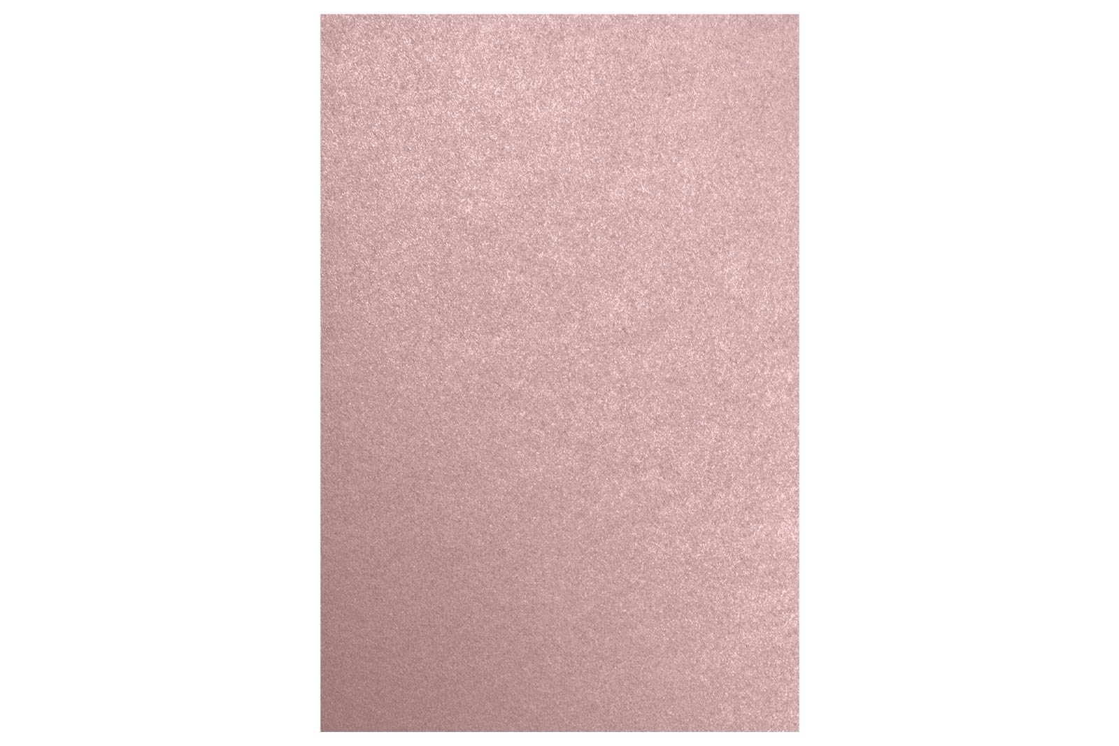 12 x 18 Cardstock - Misty Rose Metallic - Sirio Pearl (50 Qty.) | Perfect for Holiday Crafting, Invitations, Scrapbooking, Cards and so much more! | 1218-C-M203-50 by LUXPaper