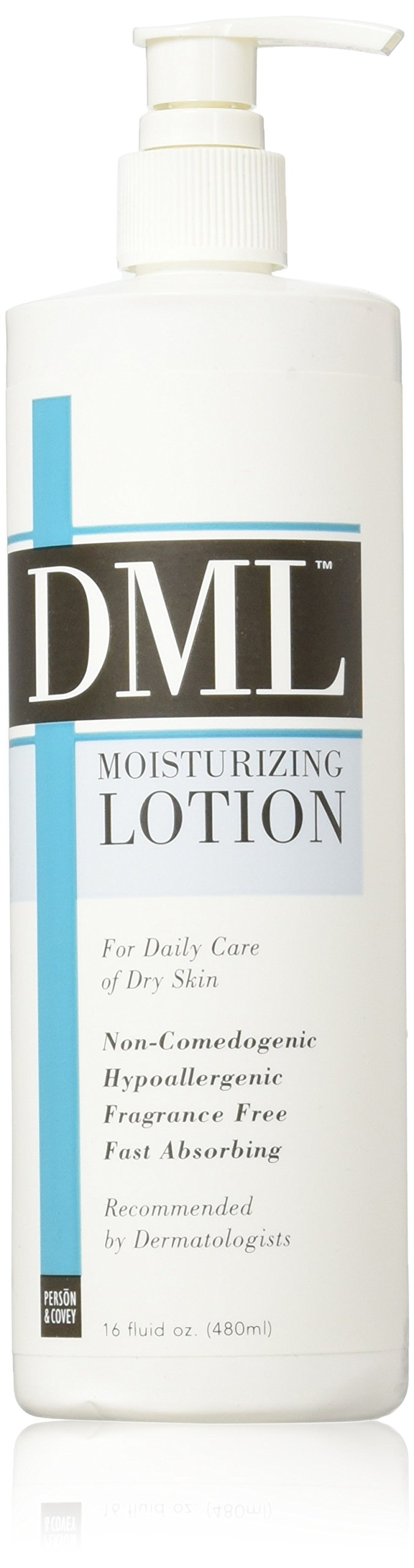 DML Moisturizing Lotion 16 Fl Oz (Pack of 2) - Buy Online in Aruba ...