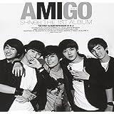 SHINee 1集 - Amigo (リパッケージ版)(韓国盤)