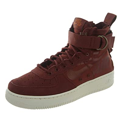 Nike SF Air Force 1 Mid (Kids): Shoes