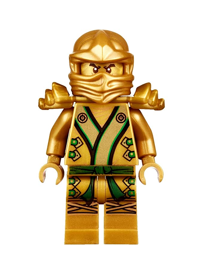 Lego Ninjago - El dragón Dorado (70503)