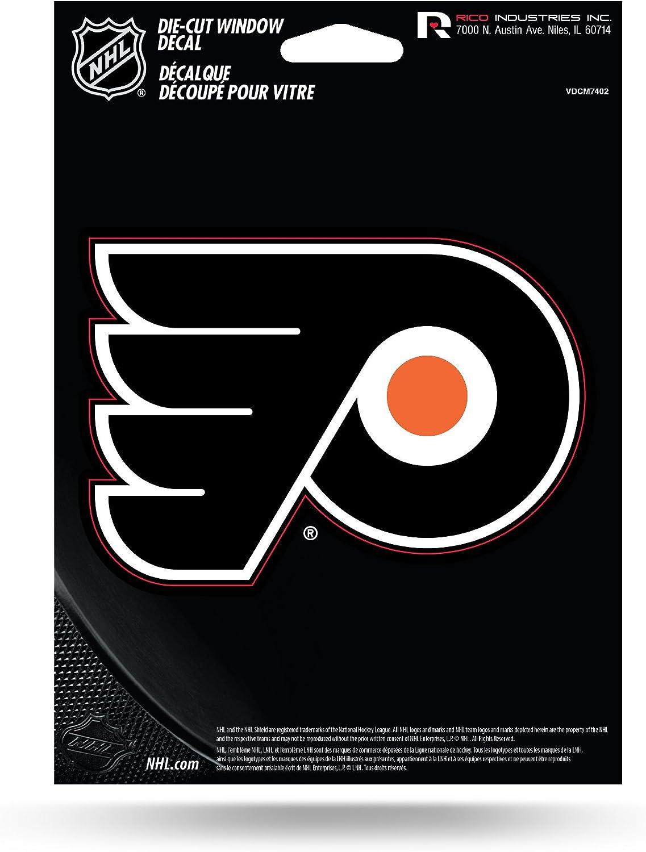 Rico Industries NHL Fan Shop Die Cut Vinyl Decal