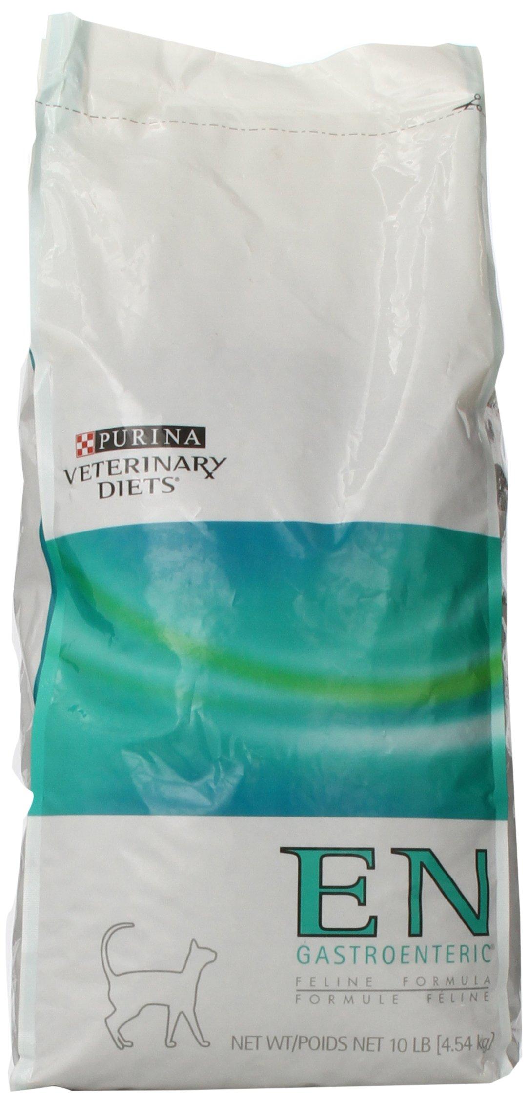 Purina EN Gastroenteric Cat Food 10 lb