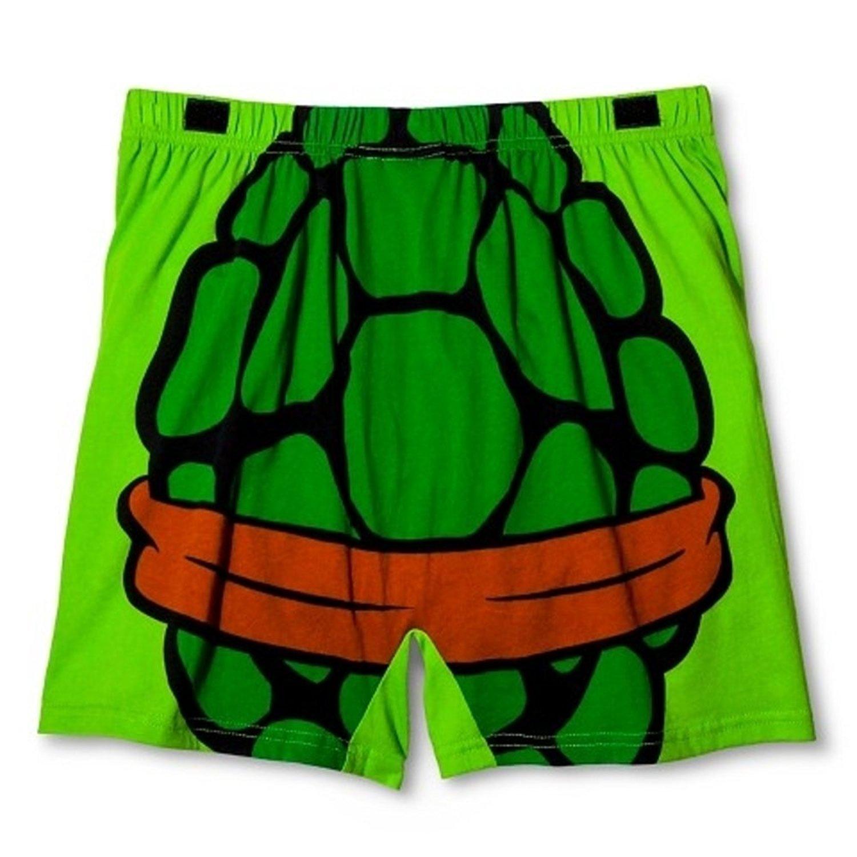 Amazon.com: Nickelodeon Teenage Mutant Ninja Turtles Caped ...