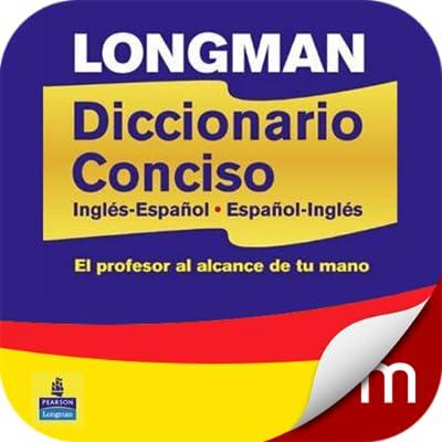 Longman Diccionario Conciso