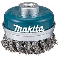 Makita D-29290 - Grata recta ondulada de acero