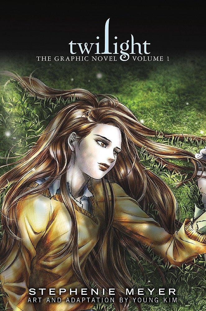 Download Twilight: The Graphic Novel Volume 1. PDF