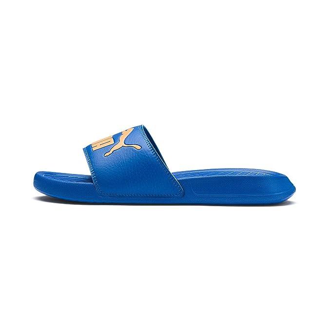 cd8981372 Puma Popcat Jr, Zapatos de Playa y Piscina Unisex Niños: Amazon.es: Zapatos  y complementos