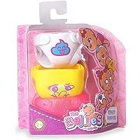 The Bellies - Crazy Diapers, pañales Divertidos Bellies, Accesorios muñecas para niñas y niños a Partir de 3 años(Famosa…