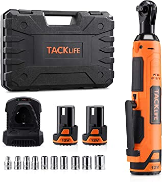 TACKLIFE PRW01A featured image