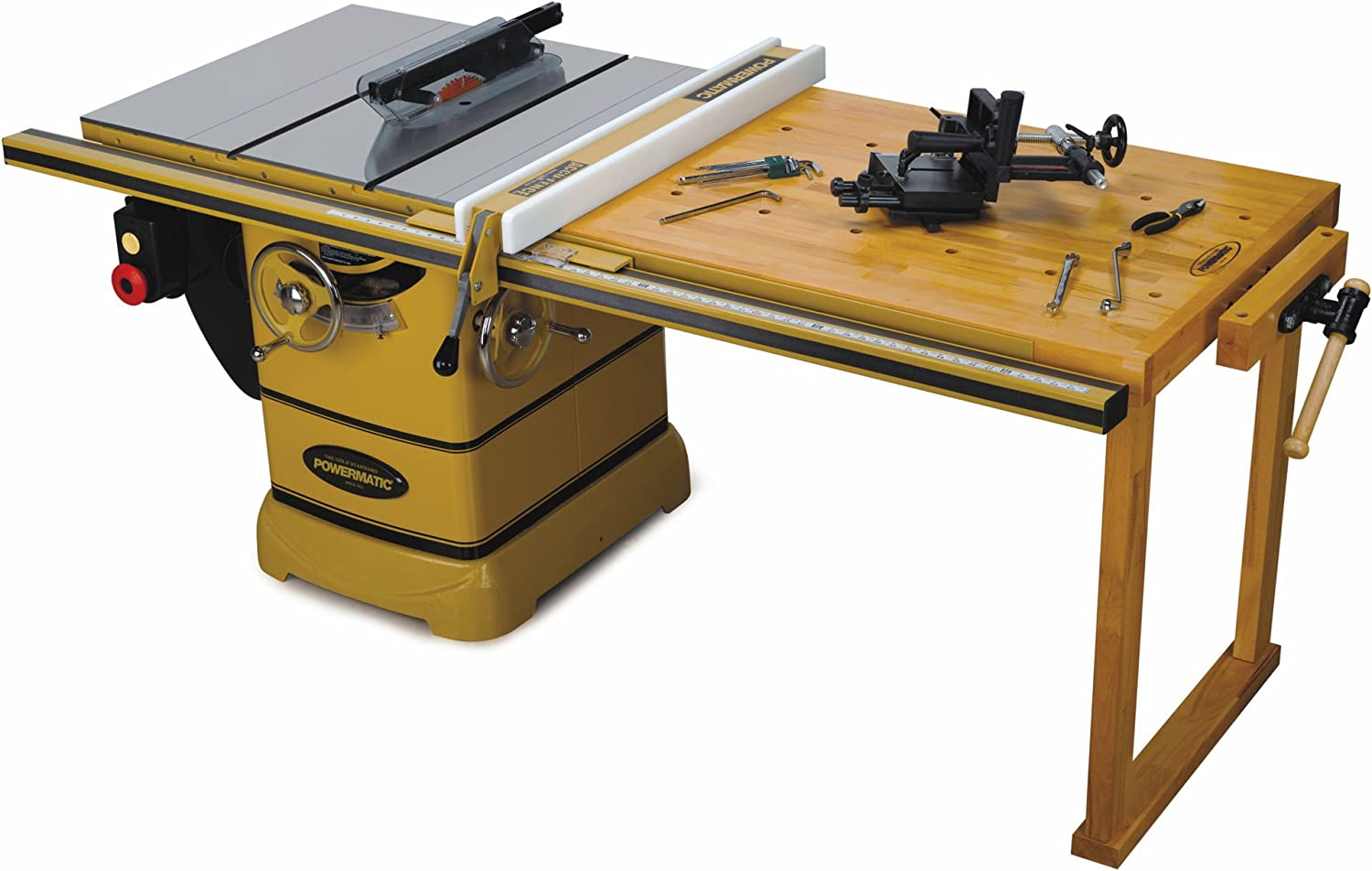 Powermatic PM2 Table Saws product image 8