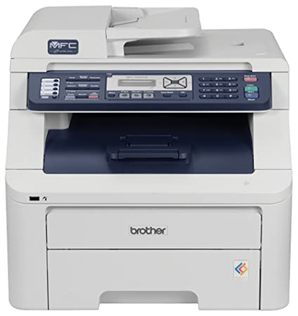amazon com brother mfc 9320cw digital color all in one printer with rh amazon com brother mfc-210c service manual Brother MFC- 9970CDW