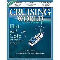 1-Yr Cruising World Magazine Subscription
