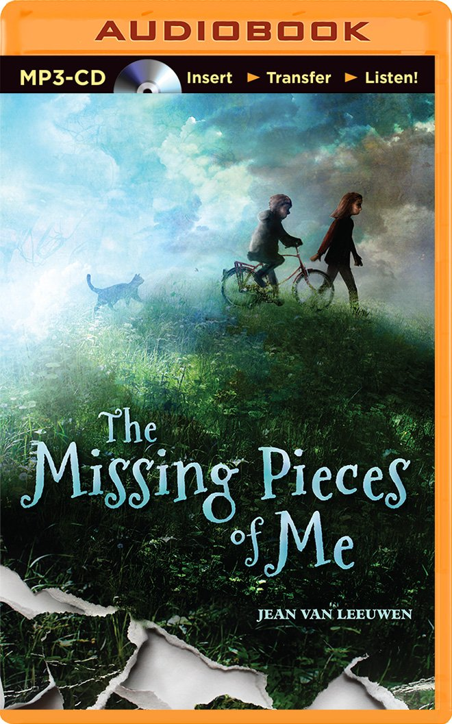 Download The Missing Pieces of Me PDF