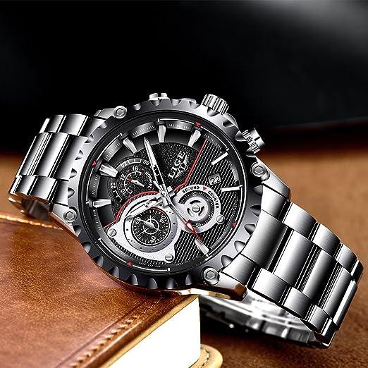 b10c7b9eb296 Relojes para Hombres