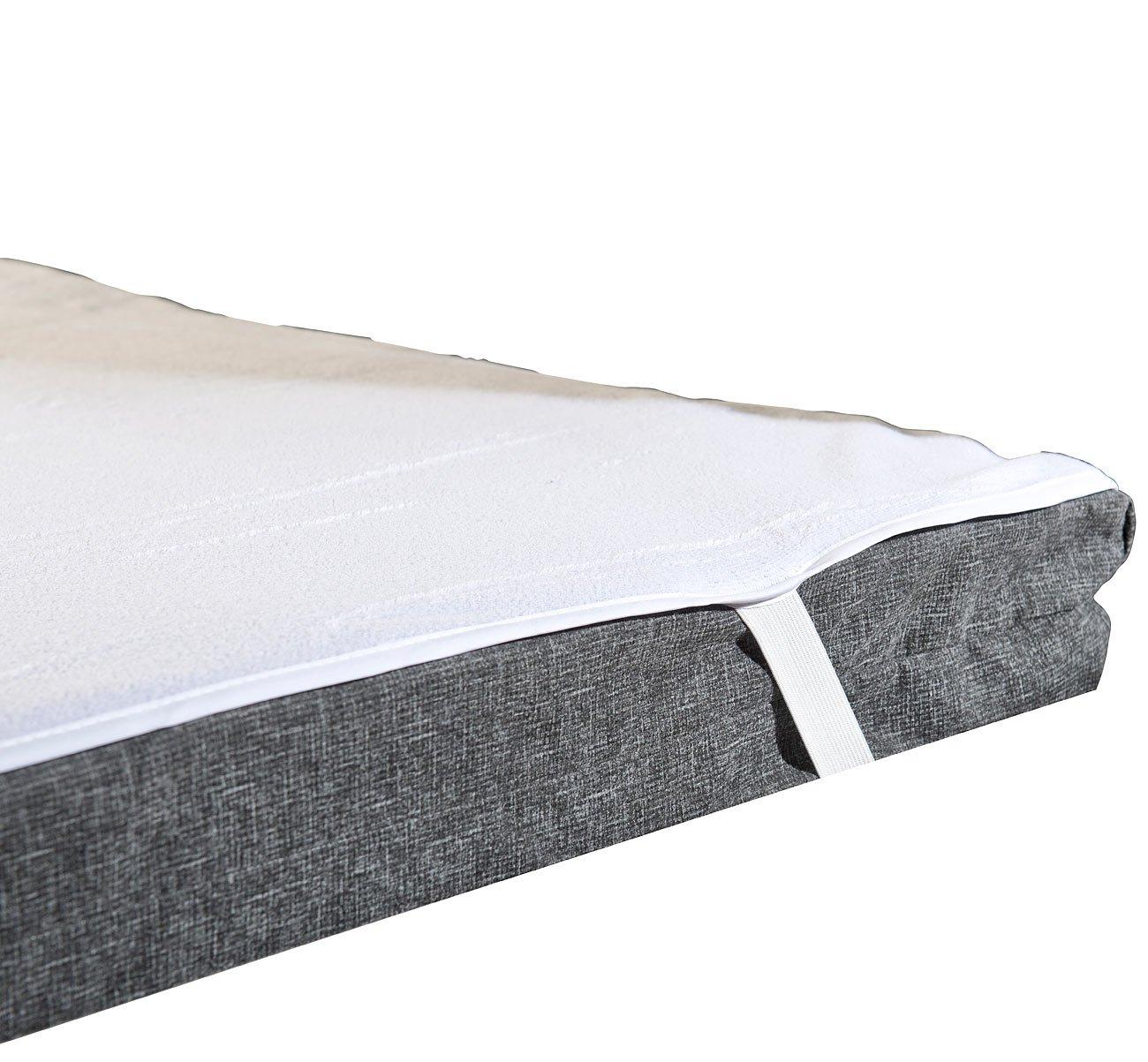 70 x 140 cm Wasserdichter Matratzenschoner Wilson Gabor Schon-Bezug f/ür Matratze: Wasserundurchl/ässige Matratzen-Auflage Kochfest