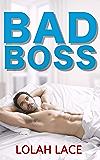 Bad Boss: A BWWM Office Romance Novella