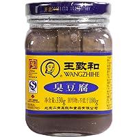王致和臭豆腐330g