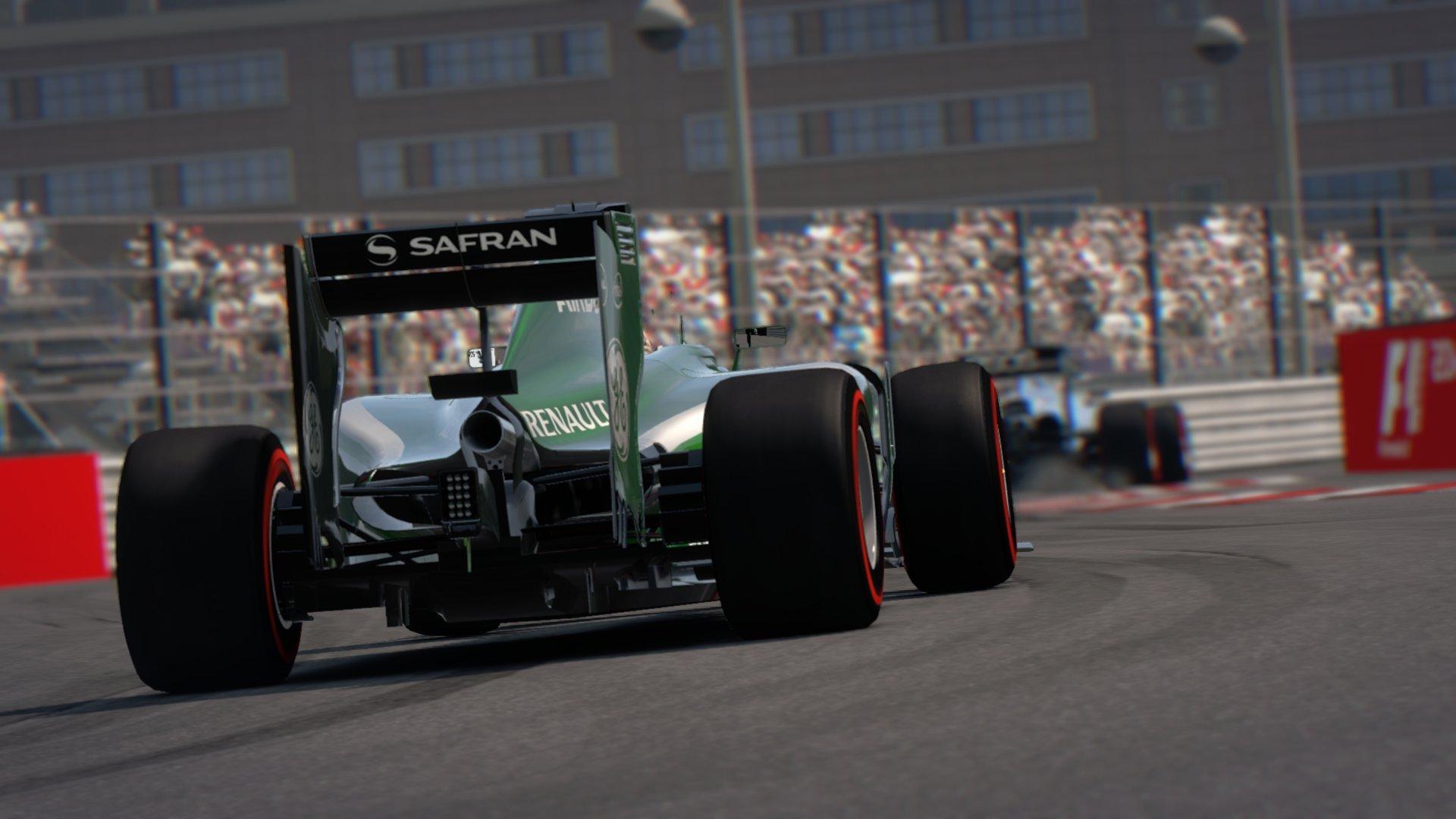 F1 2014 (Formula 1) - PlayStation 3 by Bandai (Image #12)