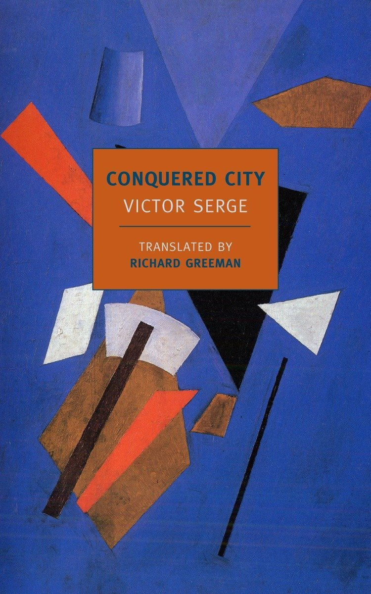Download Conquered City (New York Review Books Classics) ebook
