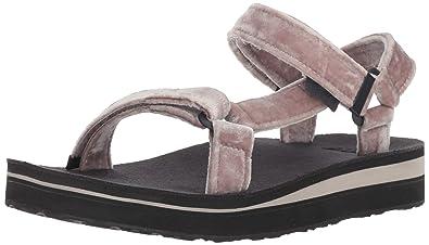 641e200091be Teva Women s W MIDFORM Universal Holiday Sandal