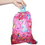 Disney Princess Backpack with Lunch Bag, Water