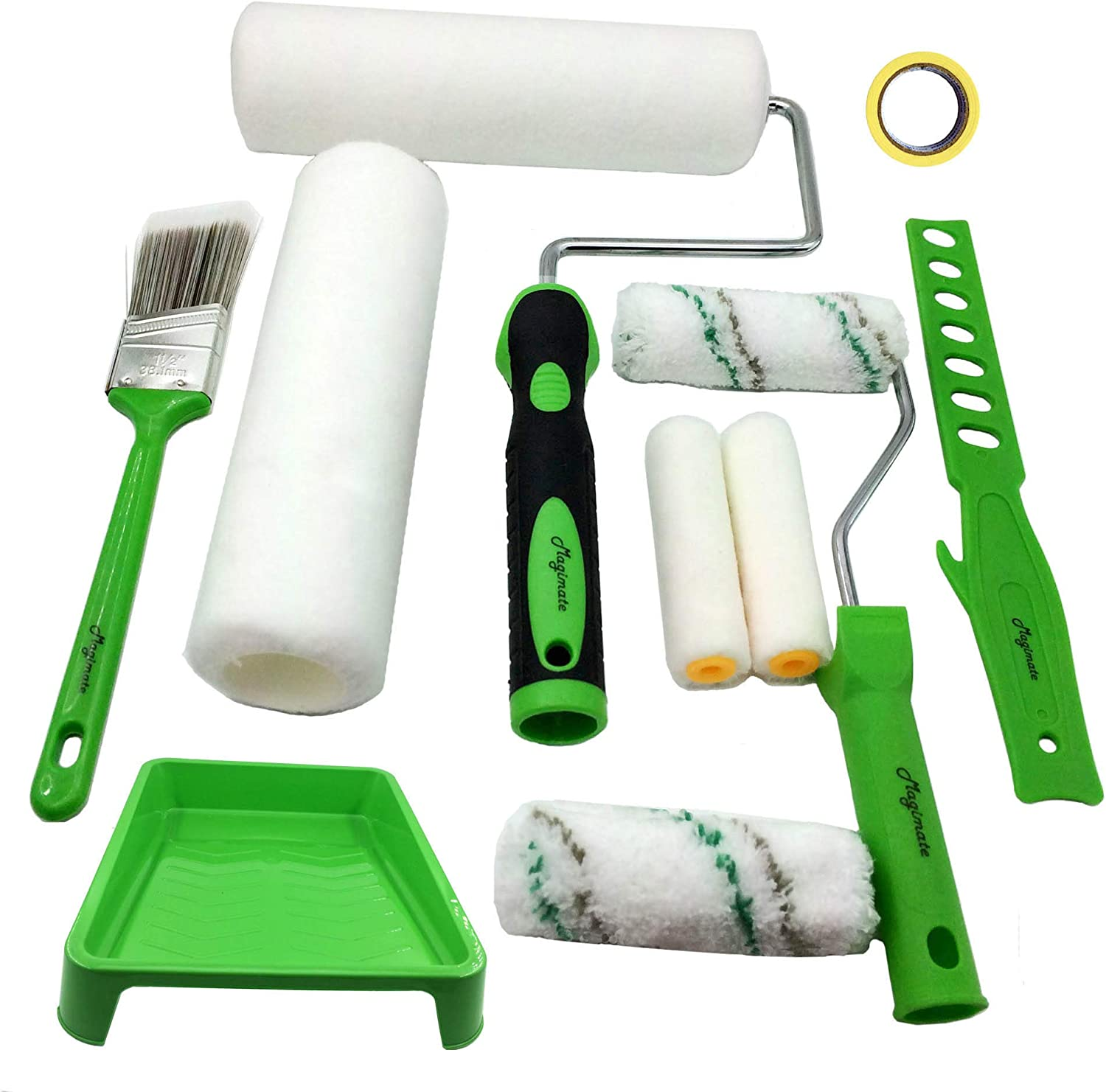 Magimate Paint Roller Kit